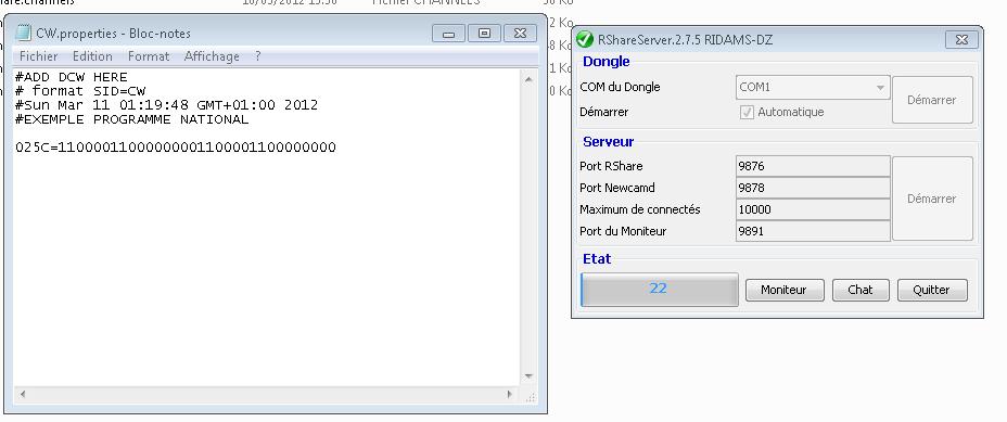 rshare 2.7.5